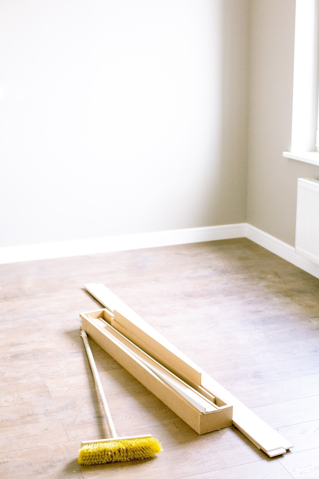 hardwood floors installer