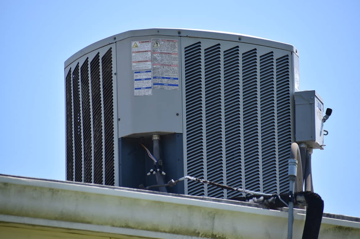 Commercial HVAC Companies